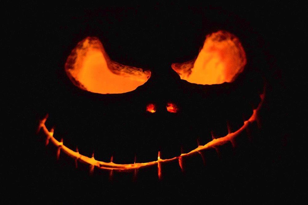 NON AVETE ANCORA DECISO COSA FARE PER LA NOTTE DELLE STREGHE? Halloween nel benessere, più che mai!