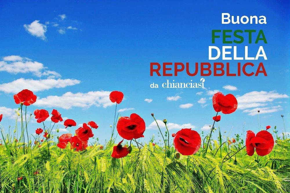 FESTA DELLA REPUBBLICA Il 2 giugno in Italia