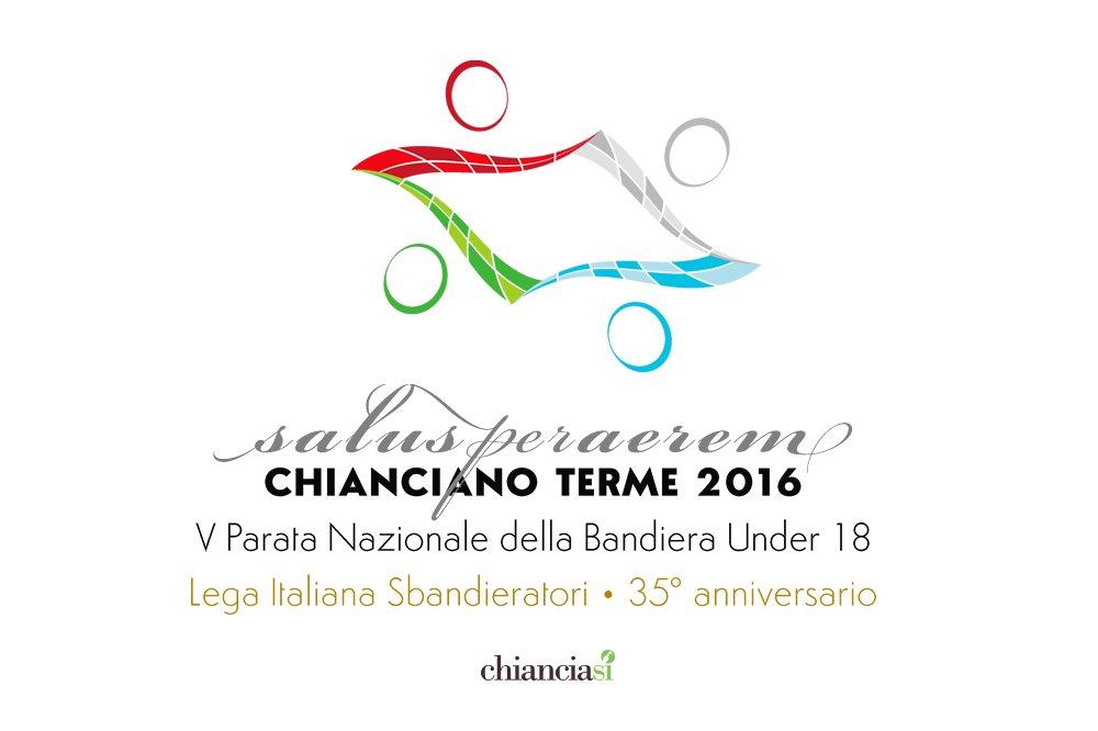 CAMPIONATO ITALIANO SBANDIERATORI E MUSICI UNDER 18 3 giorni di sport a Chianciano Terme