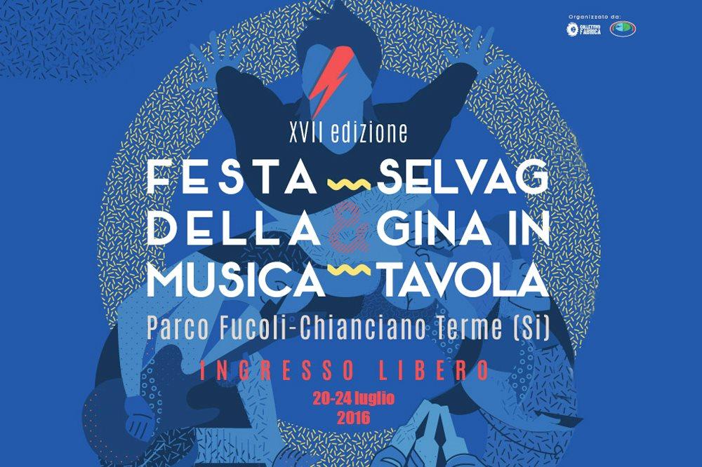 FESTA DELLA MUSICA & SELVAGGINA IN TAVOLA  XVII edizione a Chianciano