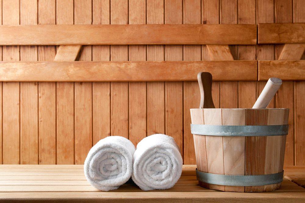5 VALIDI MOTIVI PER FARE LA SAUNA Una tra le più antiche e diffuse pratiche di benessere