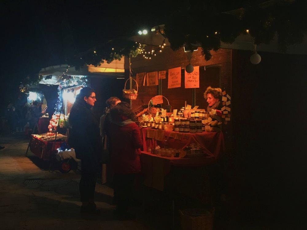 MERCATINI DI NATALE La selezione tra Valdichiana e città toscane