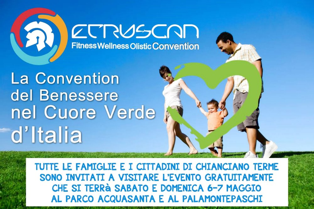 3, 2, 1... ETRUSCAN!
