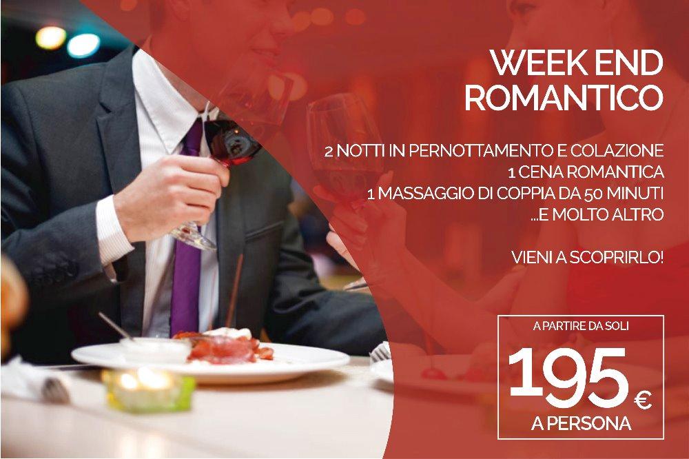 WEEK END ROMANTICO ALLE TERME DI CHIANCIANO Terme + Hotel 2 notti