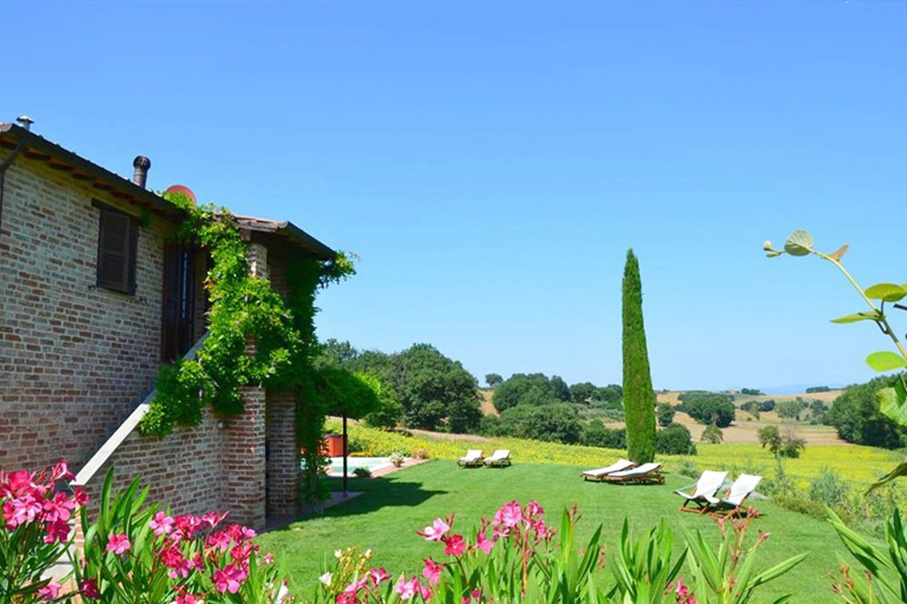 WEEKEND IN TOSCANA IN VILLA La tua vacanza in VILLA alla scoperta della Toscana