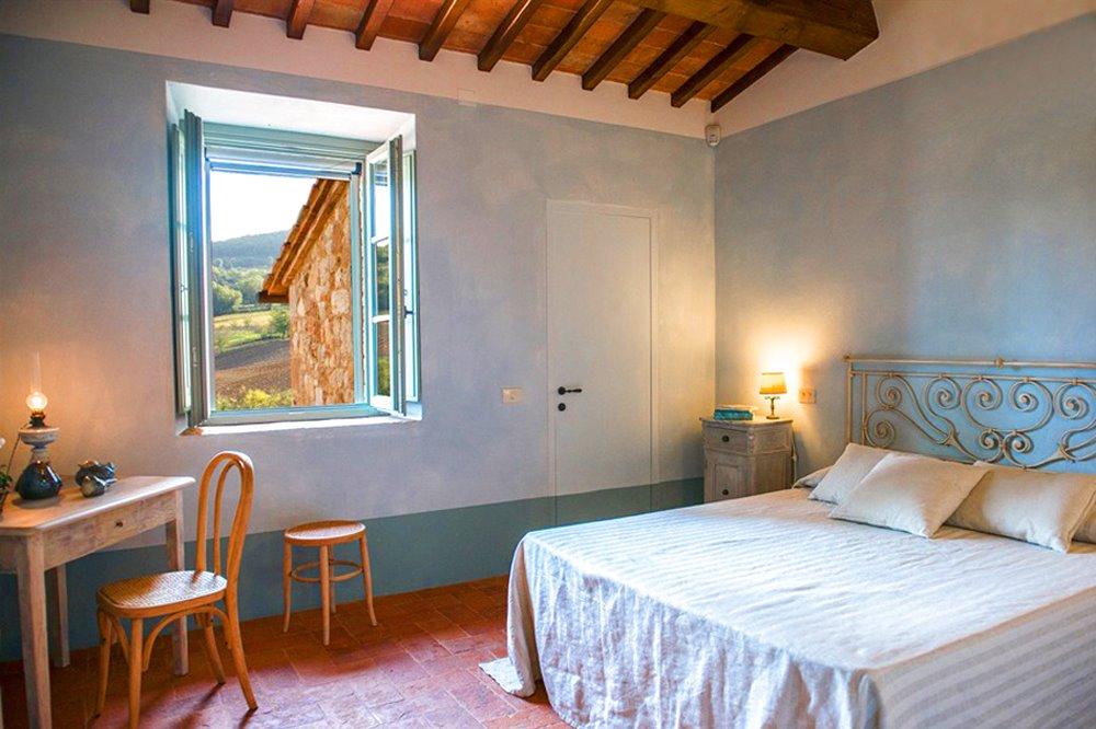 SETTIMANA IN VILLA IN TOSCANA La tua vacanza in VILLA alla scoperta della Toscana