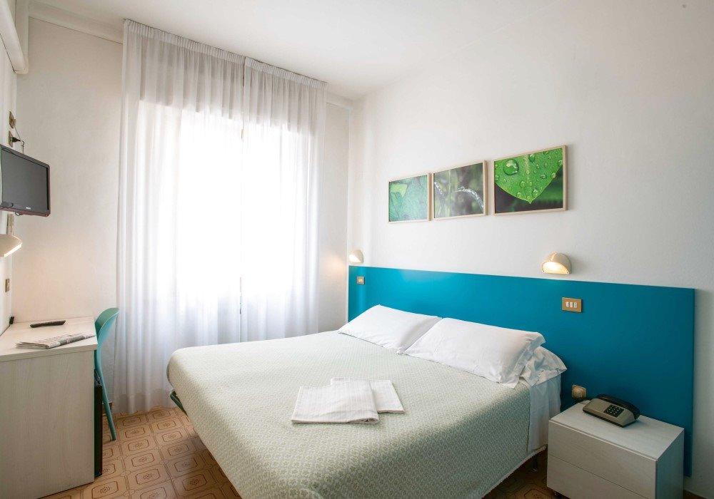 Eco Hotel Edy***
