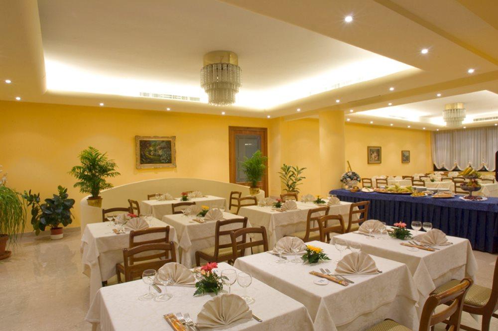 Centro Benessere Hotel Villa Ricci Chianciano Terme