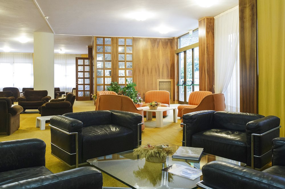 Hotel Capitol Garibaldi****