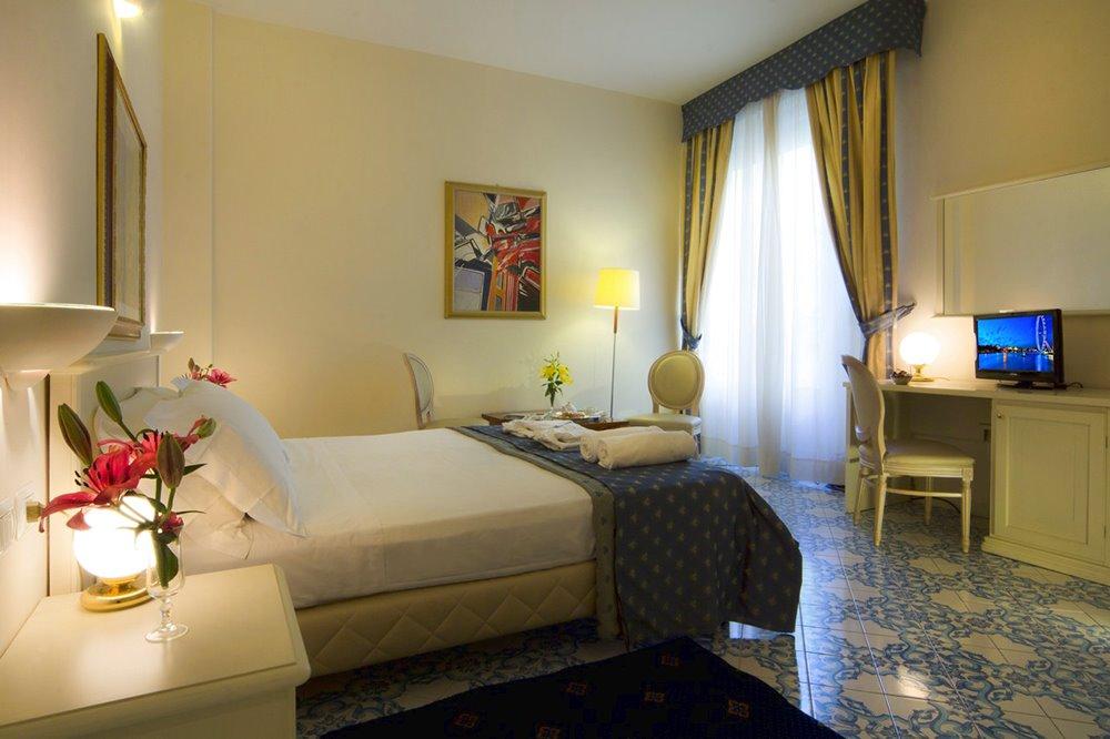Hotel Alexander Palme****
